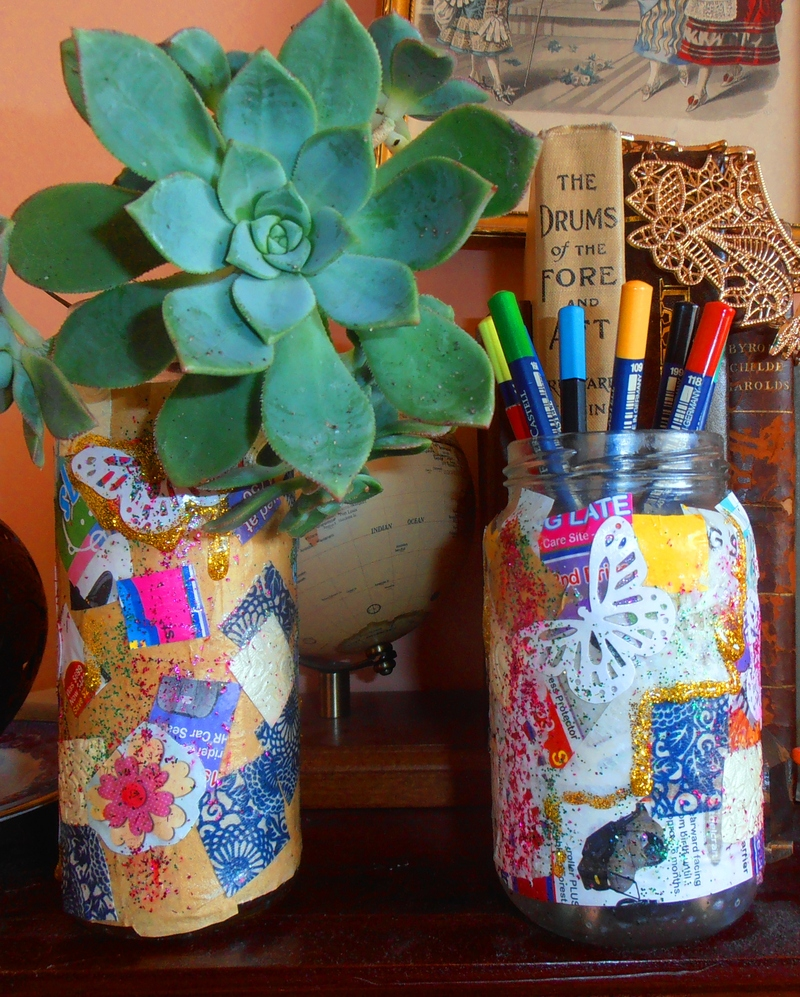 Mother Mary Craft Ideas
