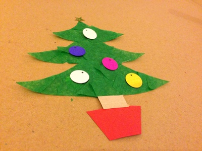 Xmas tree, Christmas tree, Christmas tree craft, Xmas tree craft, Christmas craft for kids