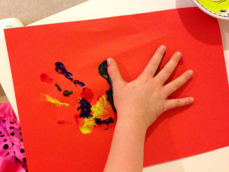Painting Ideas For  Year Olds