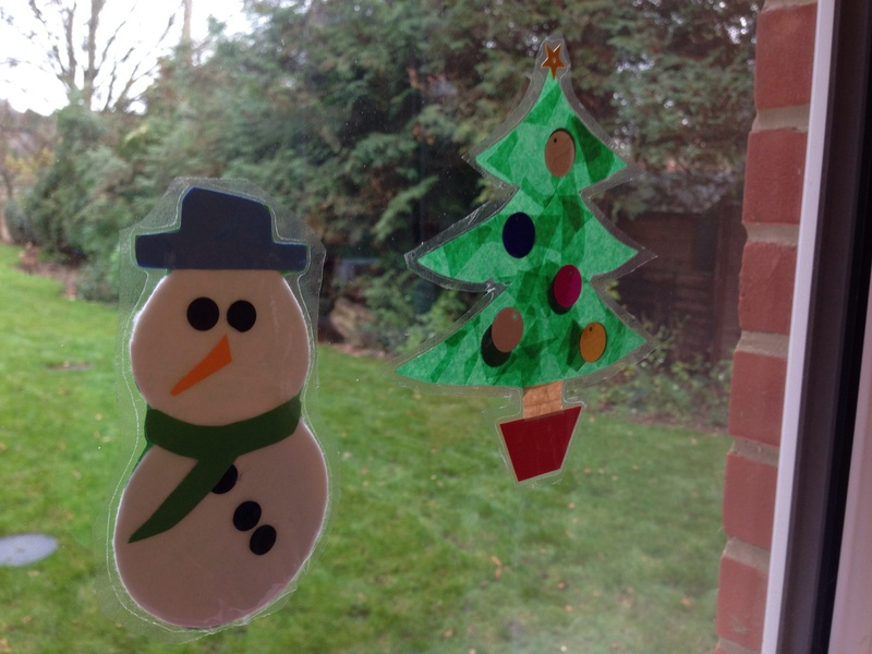 Snowman, snowman craft, snowman preschooler craft, Christmas craft