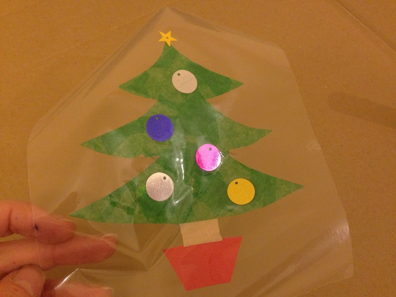 xmas tree christmas tree christmas tree craft xmas tree craft christmas craft - Childrens Christmas Tree Decorations
