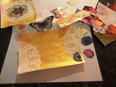 card-making