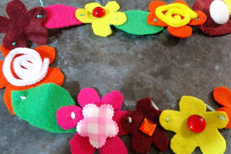 children's craft