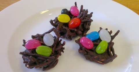 Easy easter themed recipes
