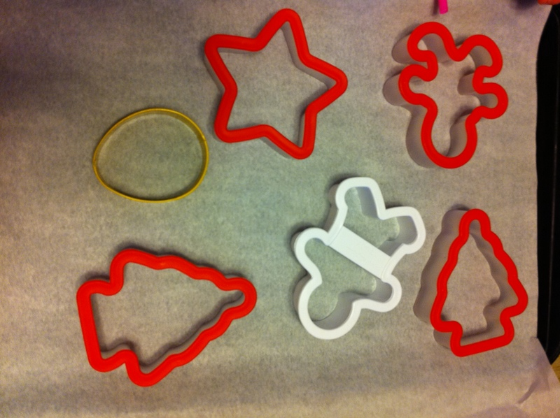 Final treat