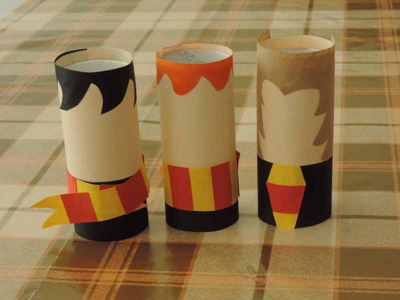 Harry Potter Toilet Rolls
