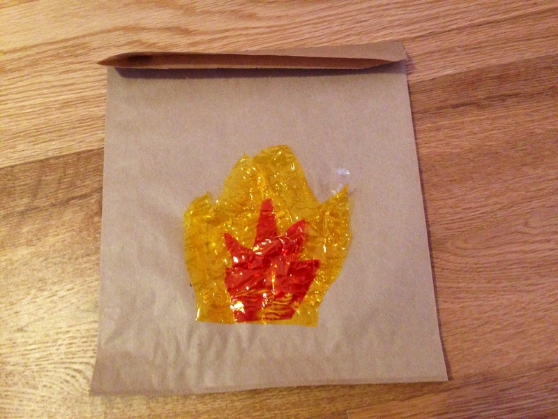Fire and rescue party bags, fireman party bags, fire theme party bags, homemade party bags, fireman loot bags, fireman lolly bags,   - Fire and Rescue Party Bags