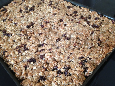 flapjack, baking, cooking, kids, preschool, snack, picnic