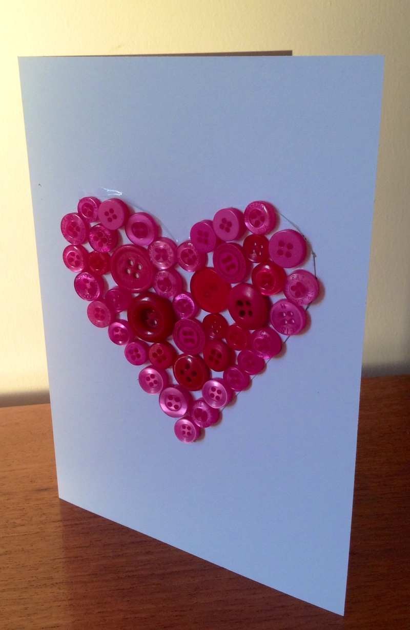 Valentines Day Craft Ideas My Kid Craft – Easy Valentine Cards for Kids