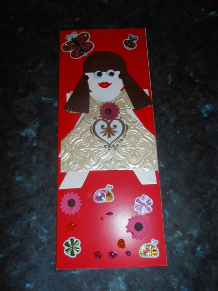 papercraft