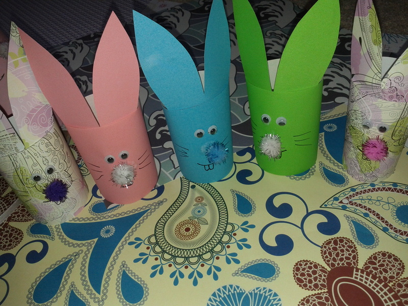 Bunny Decoration