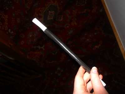 magic wand, magician's wand
