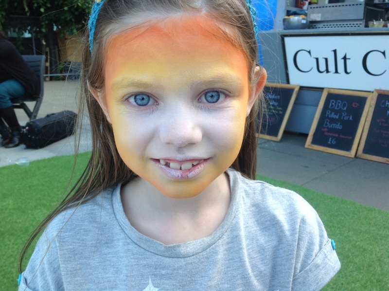 Child, hair band