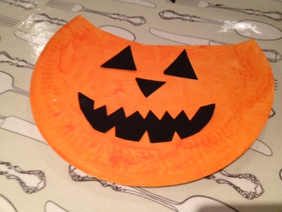 pumpkin, trick or treat, bag, Halloween, toddler, preschool