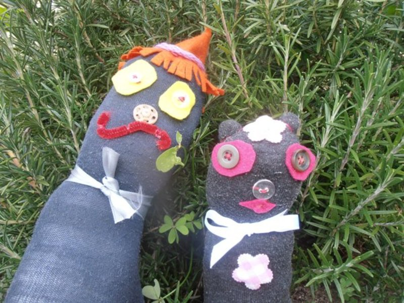 children's sewing