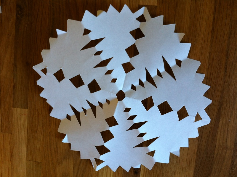 paper snowflakes easy 28 images diy make easy pretty