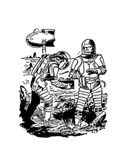 space,coloring page,printables,astronaut,spaceship