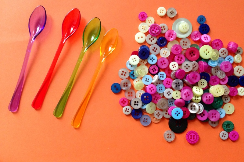 Button Craft Ideas For Kids Part - 16: Spoon Button Butterfly, Butterfly Craft Kids, Button Butterfly, Butterfly  Kids, Spoon Craft Ideas - Spoon Button Butterfly - Image 6