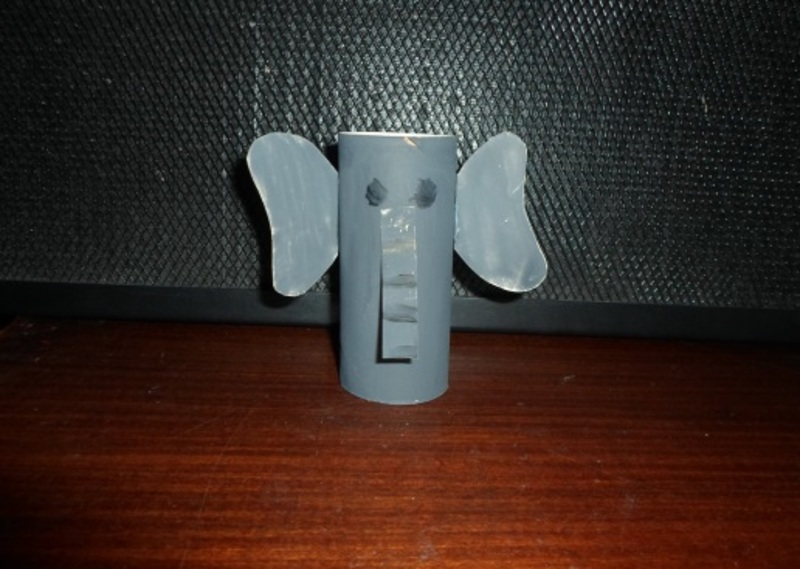 elephant ears craft