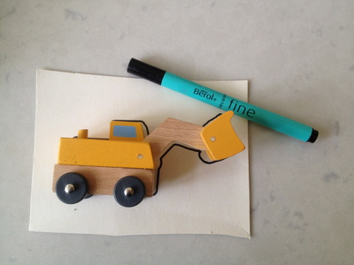 transport art, preschooler transport, transport craft, bus, bus craft, toddler art transport, car art, bus, bus art, kids bus art