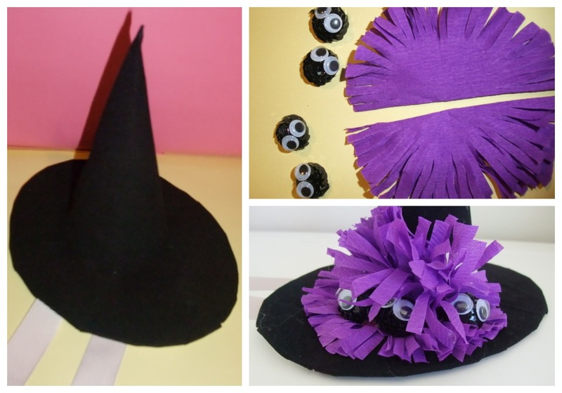 Little Witchy Hat