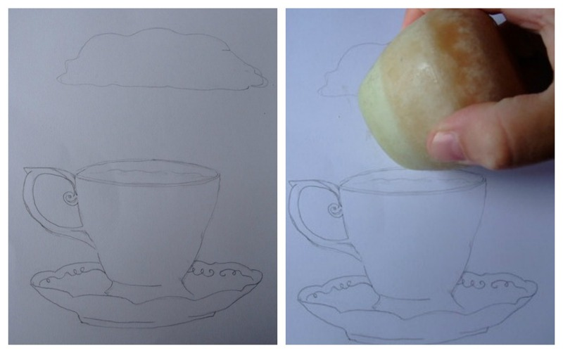Storm in My Teacup