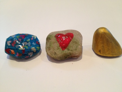 Paper weight, love, fathers day