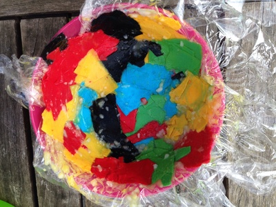 paper mache craft ideas easy papier mache bowl my kid craft 5100