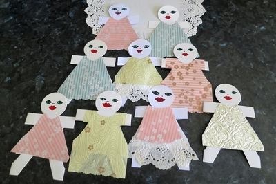 cutting craft for kids